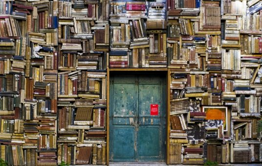 the most magical book shops to add to your bucket list