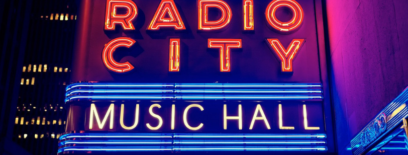 radio city music hall as part of new york bucket list radio city christmas spectacular
