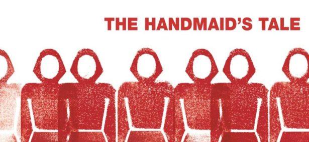 The Handmaid's Tale illustration