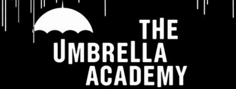 the umbrella academy logo