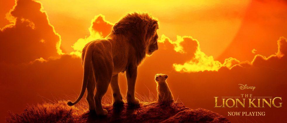 lion king remake