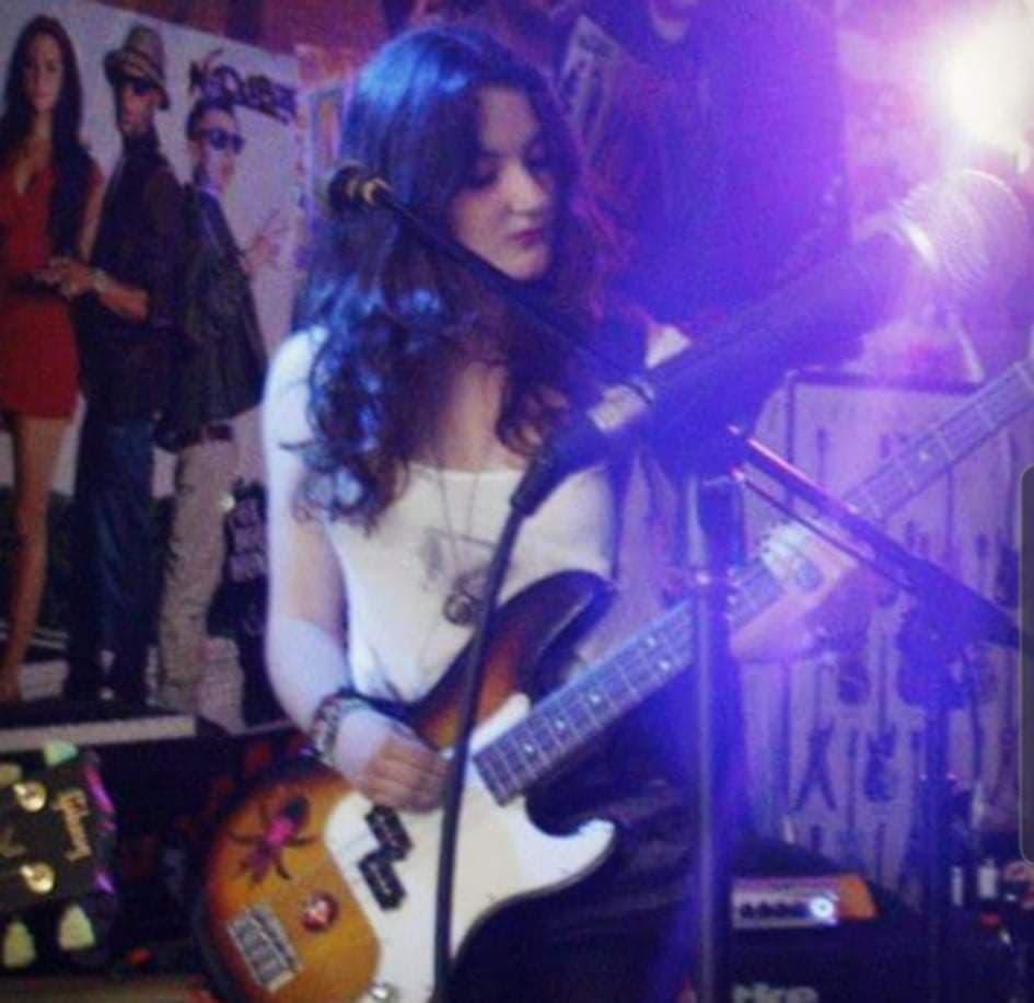 top 10 songs by women in rock