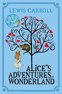 alices adventures in wonderland alice in wonderland by lewis carroll