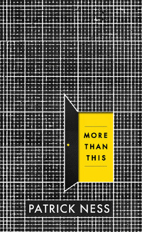 more than this patrick ness best zombie apocalypse books for young adults