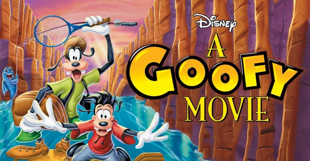 a goofy movie - underrated disney movies to watch on disney plus