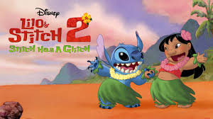 stitch has a glitch - lilo and stitch 2