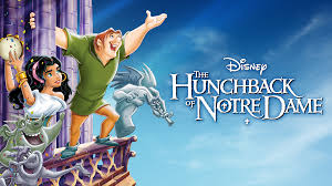the hunchback of notre dame - underrated disney movies