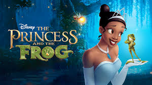princess and the frog - underrated disney movies list