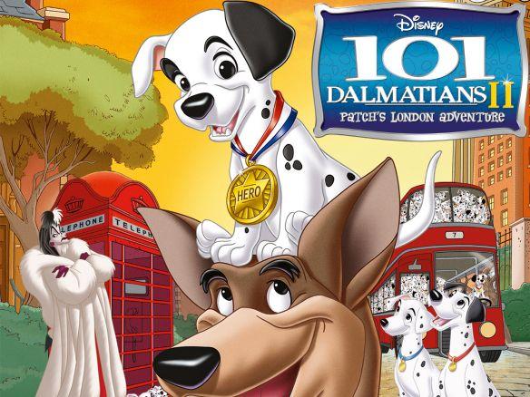 101 dalmatians 2 patch's london adventure
