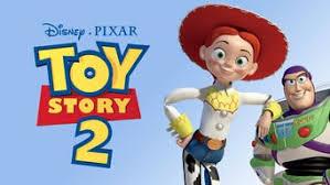 toy story 2; good disney sequels