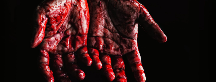 bloody hands - best vampire films list