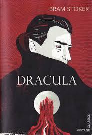 dracula - the best halloween books list - classic halloween books