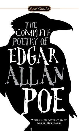 complete tales of edgar allan poe