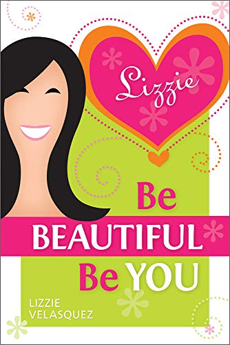 Be Beautiful Be You by Lizzie Velazquez cover